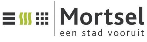 logo stad Mortsel