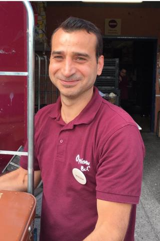 Wasim Alhendi