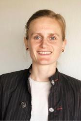 Elisabeth Vermeulen